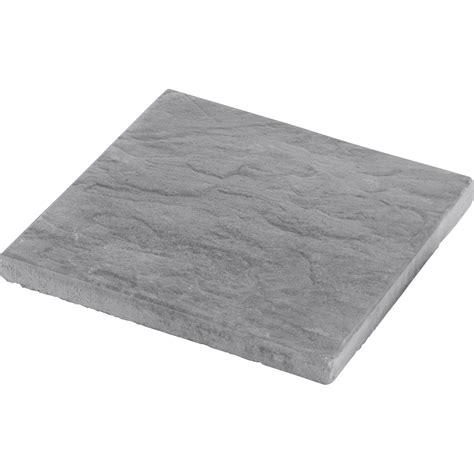 faire une dalle beton exterieur 4225 dalle b 233 ton nuancea gris ardois 233 l 40 x l 40 cm x ep 35