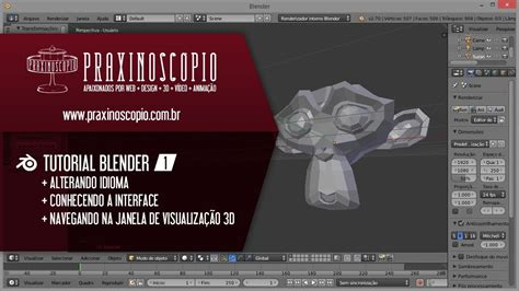 tutorial do lumion em portugues tutorial de blender em portugu 234 s aula 1 introdu 231 227 o