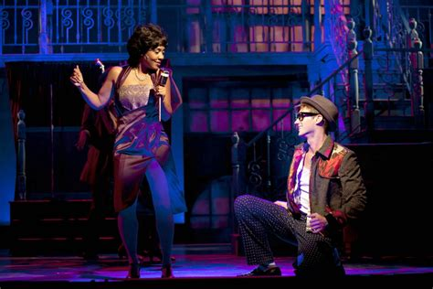 big name actors on broadway gil s broadway movie blog theatre review memphis