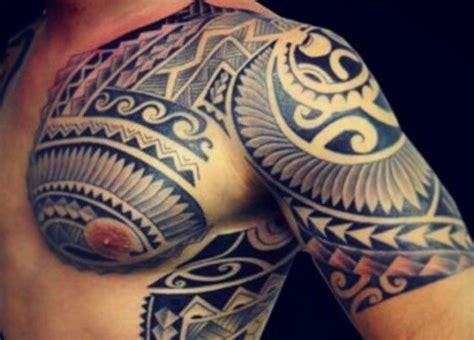 tribal tattoos blog tribal design style consortium