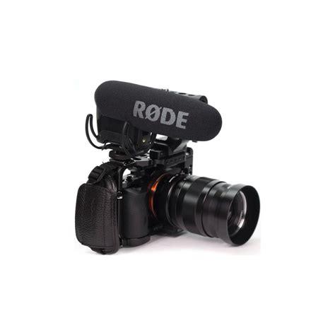 Rode Videomic Pro Rycote rode videomic pro r rycote lyre suspension mount mikrofon