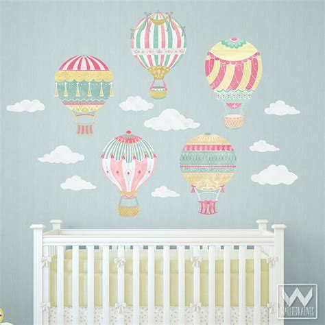 removable wall stickers nursery the 25 best removable wall ideas on removable