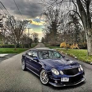 Mercedes E 55 Amg E55 Amg Mercedes On Instagram