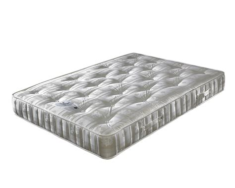 Pocket Sprung Orthopaedic Mattress by Happy Beds Majestic Pocket Sprung Orthopaedic Mattress