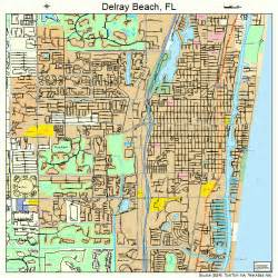 where is delray florida on the map delray florida map 1217100