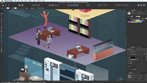 game design qa affinity designer and photo for mac receive big 1 6 update