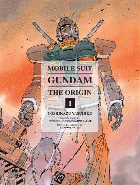 mobile suit gundam the origin vol 1 mobile suit gundam the origin vol 1 activation review