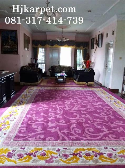 Karpet Karakter Di Sukabumi pemasangan karpet handmade rumah h iyus sukabumi