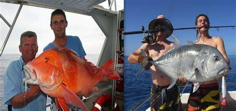 what charter boat fishing charters mackay qld reefari fishing charters smarterfishingcharters au