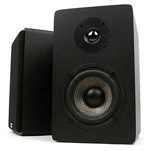 5 best cheap bookshelf speakers 100 2017
