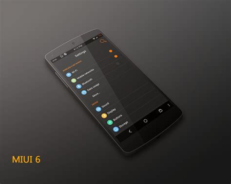 black or darker theme for miui 8 6 7 7 pg 2 xiaomi miui v6 dark cm11 pa mahdi theme android development and