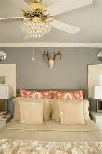 Ceiling Fan And Chandelier In Same Room 27 Interior Designs With Bedroom Ceiling Fans Messagenote