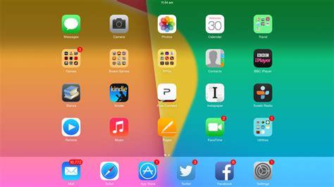 ios iphone ipad ios view apple ios 7 review macworld uk