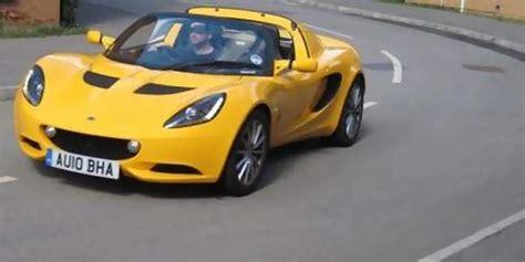 how cars engines work 2010 lotus elise security system lotus elise 2010 58583 vizualize