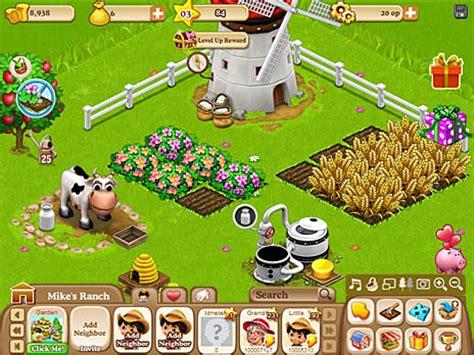 Y8 Plinga Family Barn play plinga family barn y8