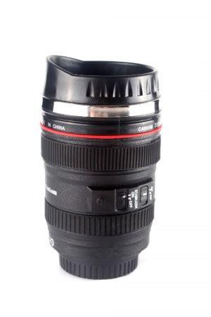 Gelas Lensa Kamera Mug Lensa Kamera Cup Lens Stainless Stell jual gelas mug lensa kamera canon cup cannon lens stainless tumbler house grosir