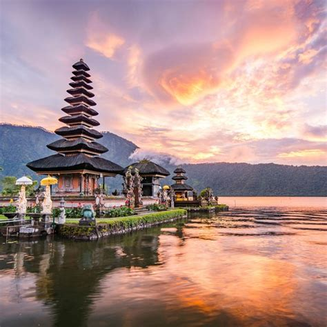 cruises  bali indonesia usa today