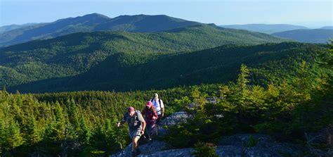 mountain vt the trail green mountain club