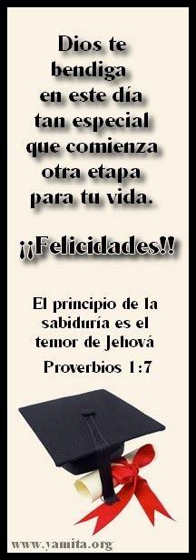 predicaciones para graduacion dios te bendiga en tu graduaci 243 n separadores cristianos