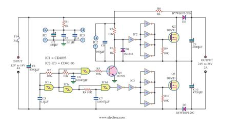 inverter wiring diagram for cer wiring diagram