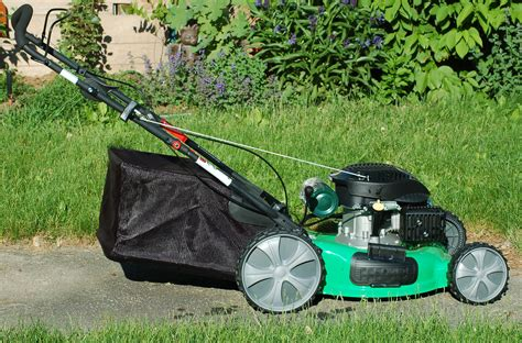 big mowers reviews propane lawn mowers lehr eco mower review