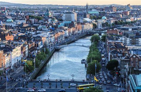wohnen in dublin kulinarisches irland in der umgebung dublin wohnen
