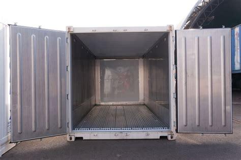 dimensioni interne container 20 piedi container frigorifero in vendita o noleggio nuovi o usati
