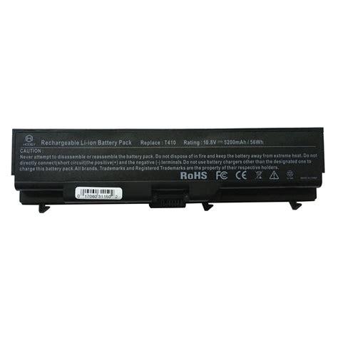 Baterai Laptop Ibm Lenovo Thinkpad E40 E420 E50 E520 Ori laptop battery for ibm lenovo thinkpad e420 e520 t410 t510 sl510 edge 0578 47b 508664335686 ebay