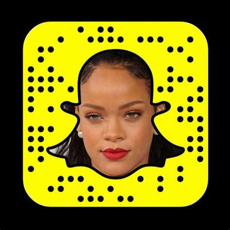 how to look at other peoples snap chats singer rihanna s snapchat photo