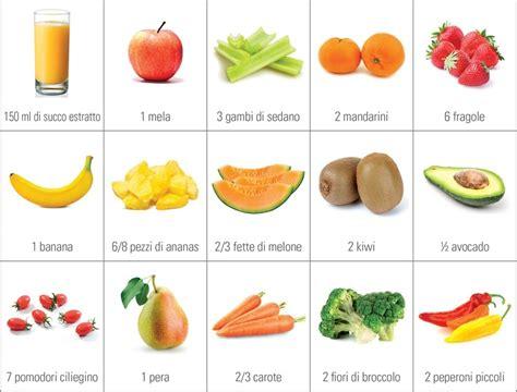 ricette alimentazione sana frutta e verdura per una sana alimentazione succovivo