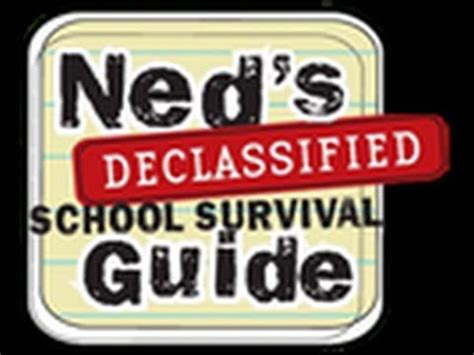 The Academic Search Survival Handbook ned s declassified school survival guide