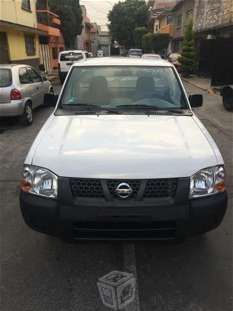 cabina qualitas nissan np300 aire chasis clasf