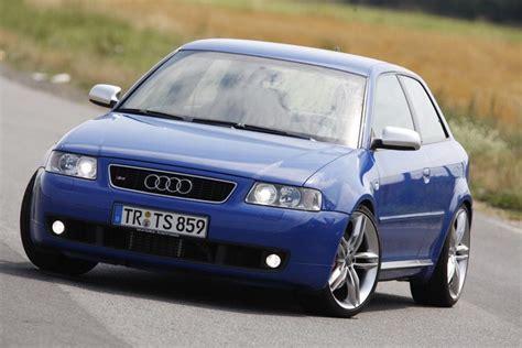 Audi A3 Chiptuning by Chiptuning Audi A3 8l 1 8 20vt 210pk 1997 2003