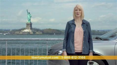 who is the black woman in liberty mutual insurance commercial who is the black girl in liberty mutual tv ad