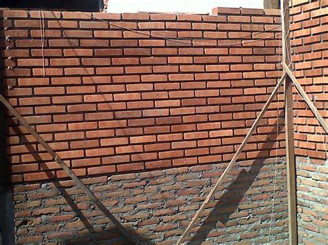 Tebok Motif Merah batu bata merah jumbo murah harga pabrik 0822 9944 3632 jual batu bata merah jumbo murah