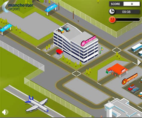 car park challenge 3 best airport parking play free