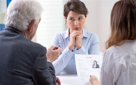 preguntas incomodas en una entrevista de trabajo supera las preguntas inc 243 modas en una entrevista de trabajo