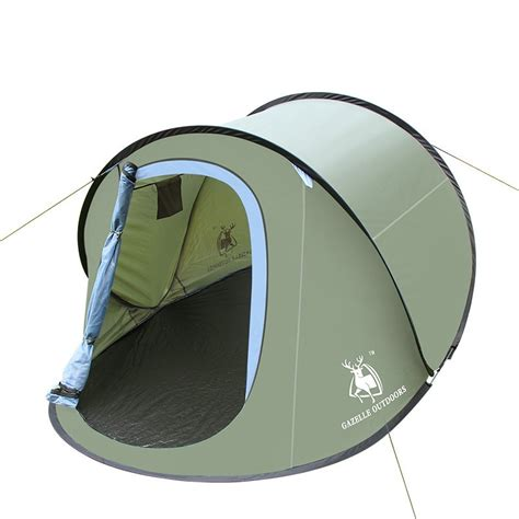 Small Pop high quality outdoor trave tents small cing tents