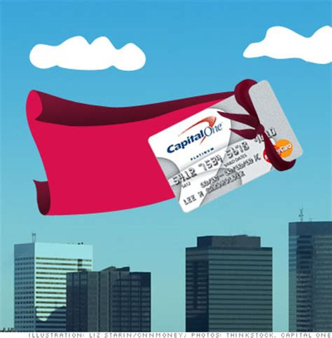Capital One Secured Business Credit Card