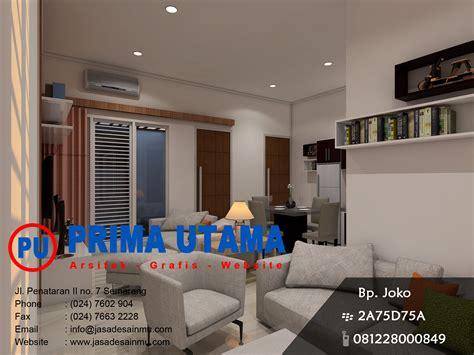 Sofa Ruang Tamu Di Semarang desain interior rumah semarang rumah zee