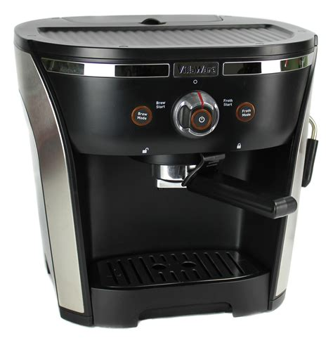 new villaware ndvlem1000 15 bar pressure home coffee