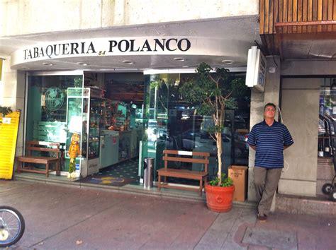 librerias polanco 201 ste es el exterior de la librer 237 a tabaqueria polanco en