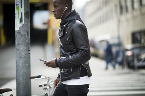 Motorrad Lederjacke Old Style by 11 Essential Style Rules For The Shorter Man The Idle Man
