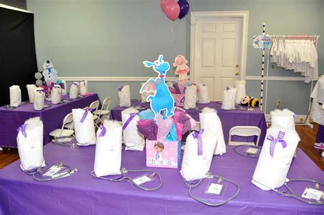 dr mcstuffin curtains doctor theme birthday party ideas photo 1 of 102 catch