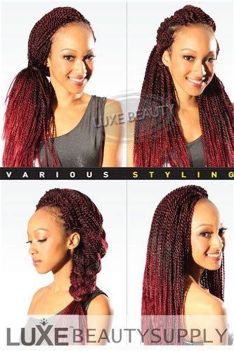 fashion source rastafri senegal soul microbraid twists braid luxe beauty supply rastafri senegal soul microbraid hair