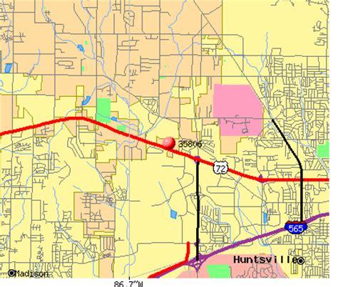 zip code map huntsville al 35806 zip code huntsville alabama profile homes caroldoey