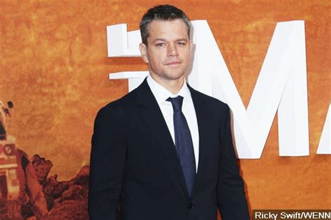 In The Closet Actors by Matt Damon Is Facing Backlash For Implying Actors