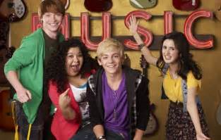 Disney And Ally Ally Episodio 1 Completo Quot Rockeros