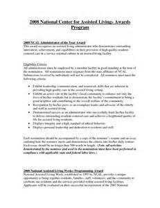resume examples for activities director - Activity Director Resume