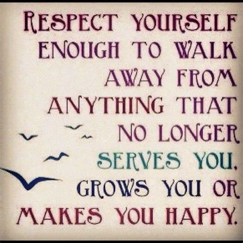 Respect Quotes Quotes About Respecting Boundaries Quotesgram